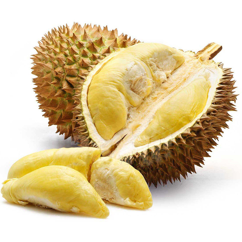 Sầu riêng chứa nhiều vitamin B2